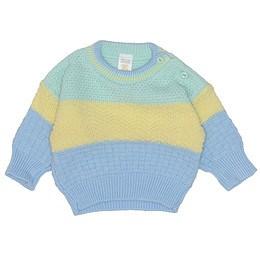 Bluză tricotată pentru copii - Adams