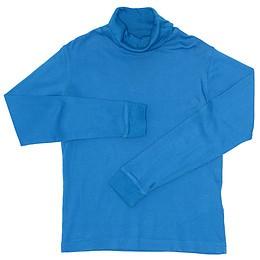 Bluză pentru copii cu mânecă lungă și guler - Mountain Warehouse