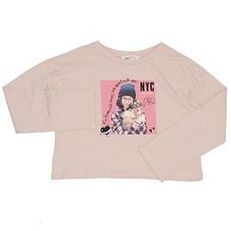 Bluză top - H&M
