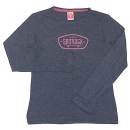 Bluză pentru copii cu mânecă lungă - SaltRock