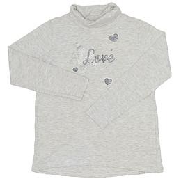 Bluză pentru copii cu mânecă lungă și guler - OVS