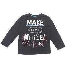 Bluză imprimeu pentru copii - Rebel