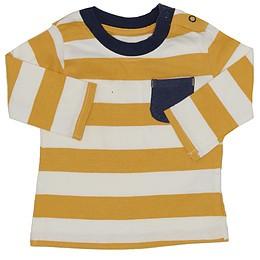 Bluză din bumbac pentru copii - George