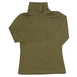 Bluză pentru copii cu mânecă lungă și guler - Dopodopo