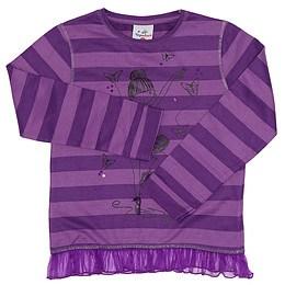 Bluză pentru copii cu mânecă lungă - Topolino