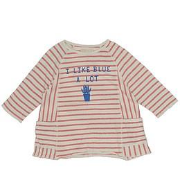 Bluze cu mâneci trei-sferturi - Zara