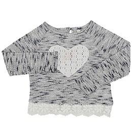 Bluză tricotată pentru copii - Young Dimension - YD
