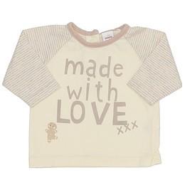 Bluză imprimeu pentru copii - Adams