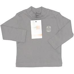Bluză pentru copii cu mânecă lungă și guler -  The IntelliGent Store