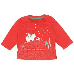 Bluză imprimeu pentru copii - Marks&Spencer