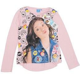 Bluză imprimeu pentru copii -