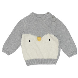 Bluză tricotată pentru copii - TU