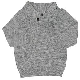 Bluză tricotată pentru copii - Rebel