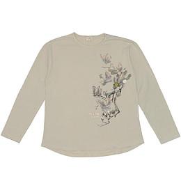Bluză imprimeu pentru copii - Zara