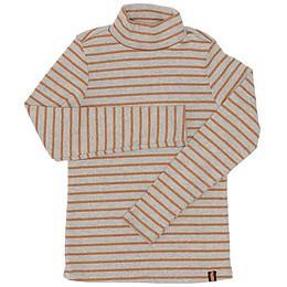 Bluză pentru copii cu mânecă lungă și guler - Hema
