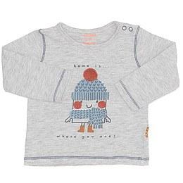 Bluză imprimeu pentru copii - Hema