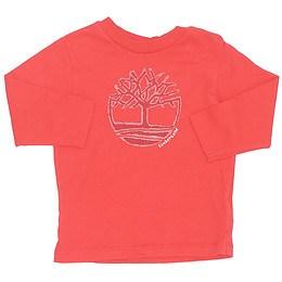Bluză pentru copii cu mânecă lungă - Timberland