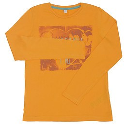 Bluză imprimeu pentru copii - ESPRIT