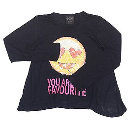 Bluză pentru copii cu mânecă lungă - Young Dimension - YD