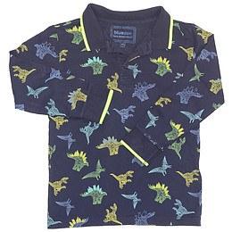Bluză din bumbac pentru copii - Debenhams