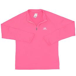 Bluză pentru copii cu mânecă lungă - Kalenji