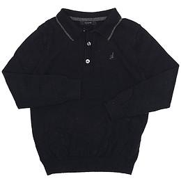 Bluză pentru copii cu mânecă lungă și guler - Marks&Spencer