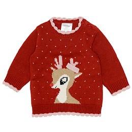 Bluză tricotată pentru copii - Lily & Dan