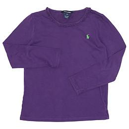 Bluză pentru copii cu mânecă lungă - Ralph Lauren