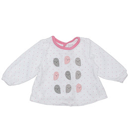 Bluză imprimeu pentru copii - Obaibi-okaidi