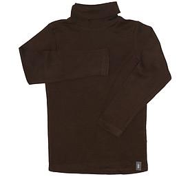 Bluză pentru copii cu mânecă lungă și guler - H&M