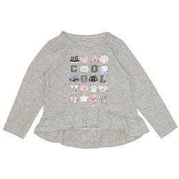 Bluză imprimeu pentru copii - PEP&CO