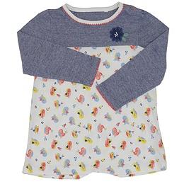 Bluză pentru copii cu mânecă lungă - TU