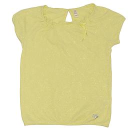 Bluză copii cu mâneci scurți - C.K.S