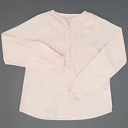 Bluză din bumbac pentru copii - Zara