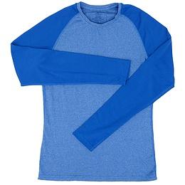 Bluză pentru copii cu mânecă lungă - Crane