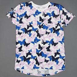 Bluză copii cu mâneci scurți - Marks&Spencer