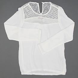 Bluză pentru copii cu mânecă lungă - Yigga