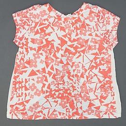 Bluză copii cu mâneci scurți - BHS