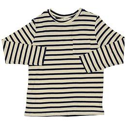Bluză pentru copii cu mânecă lungă - MANGO KIDS