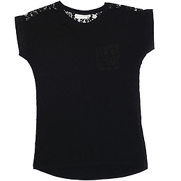 Bluză copii cu mâneci scurți - Tammy