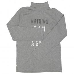 Bluză pentru copii cu mânecă lungă și guler - Z-generation