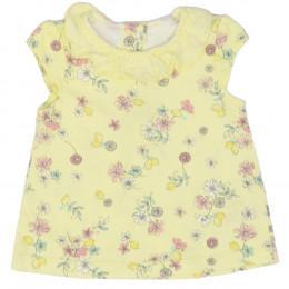 Bluză copii cu mâneci scurți -