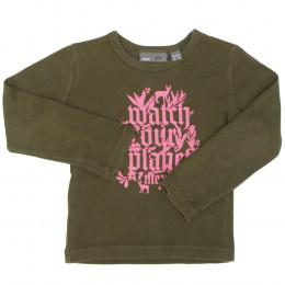 Bluză din bumbac pentru copii - Mexx