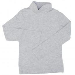 Bluză pentru copii cu mânecă lungă și guler - Active
