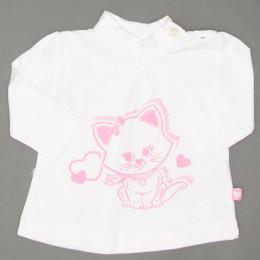 Bluză pentru copii cu mânecă lungă - Okay