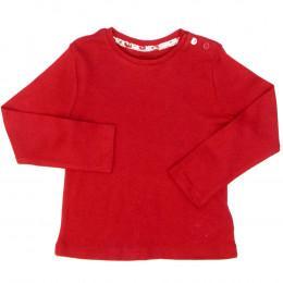 Bluză din bumbac pentru copii - Marks&Spencer