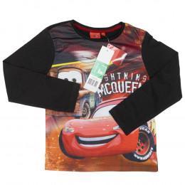Bluză din bumbac pentru copii -