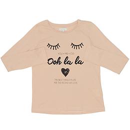 Bluză imprimeu pentru copii - Bel&Bo
