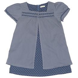 Bluză copii cu mâneci scurți - Vertbaudet