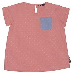 Bluză copii cu mâneci scurți - H higear